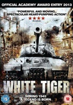 White Tiger (brak polskiej wersji językowej)-Shakhnazarov Karen