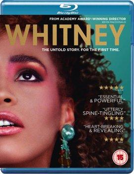 Whitney (brak polskiej wersji językowej)-Macdonald Kevin