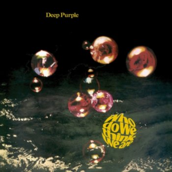 Who Do We Think We Are  (Remastered)-Deep Purple