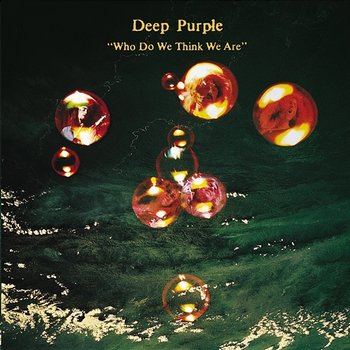 Smooth Dancer - Deep Purple