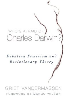 Who's Afraid of Charles Darwin? - Vandermassen Griet