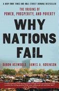 Why Nations Fail-Acemoglu Daron, Robinson James