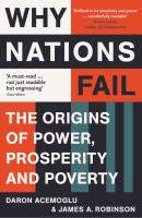 Why Nations Fail-Acemoglu Daron, Robinson James A.