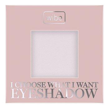 Wibo I choose what I want Base Cienie bazowe do oczu 2-Wibo