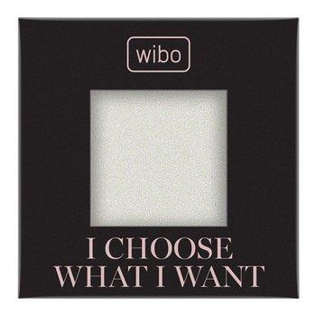 Wibo I choose what I want HD Shimmer rozświetlacz do twarzy 2 Esmerald Dust-Wibo