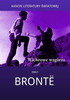 Wichrowe wzgórza-Bronte Emily