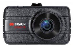 Wideorejestrator Braun B-Box T5