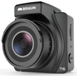 Wideorejestrator Braun B-Box T6
