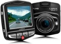 Wideorejestrator LAMAX Drive C7