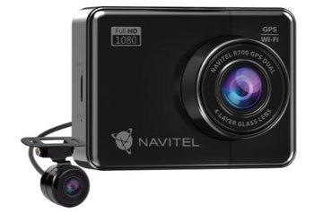 Wideorejestrator NAVITEL R700 GPS-Navitel