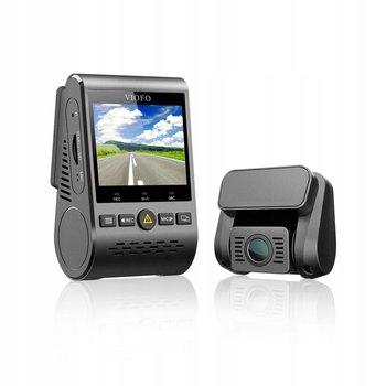 Wideorejestrator VIOFO A129-G Duo GPS-Viofo