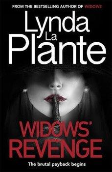 Widows' Revenge-La Plante Lynda