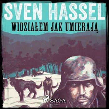Widziałem jak umierają-Hassel Sven