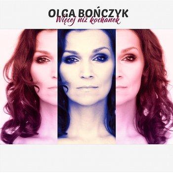Więcej niż kochanek-Olga Bończyk