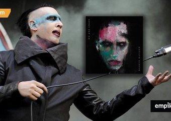 Więcej niż kontrowersja, czyli fenomen Marilyna Mansona