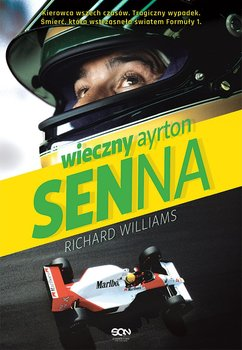 Wieczny Ayrton Senna-Williams Richard