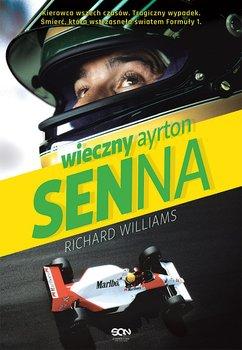 Wieczny Ayrton Senna                      (ebook)