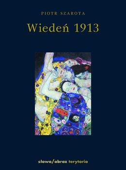 Wiedeń 1913-Szarota Piotr