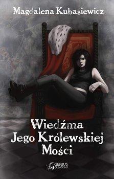 Wiedźma jego królewskiej mości-Kubasiewicz Magdalena