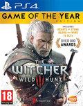 Wiedźmin 3: Dziki Gon - Edycja gry roku-CD Projekt Red