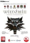 Wiedźmin - Edycja Rozszerzona-CD Projekt Red
