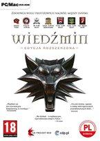 Wiedźmin - Edycja Rozszerzona