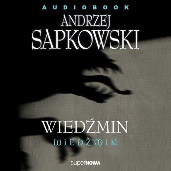 Wiedźmin-Sapkowski Andrzej