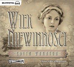Wiek niewinności-Wharton Edith