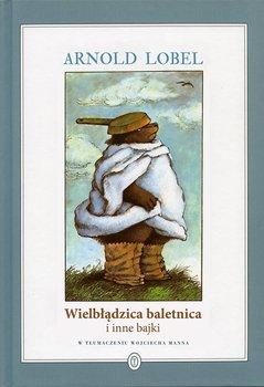 Wielbłądzica baletnica i inne bajki                      (ebook)