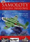 Wielka Kolekcja Cobi Samoloty II Wojny Światowej