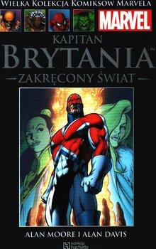 Wielka Kolekcja Komiksów Marvela