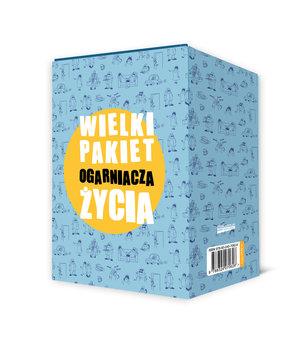 Wielki pakiet ogarniacza życia-Pani Bukowa, Pan Buk