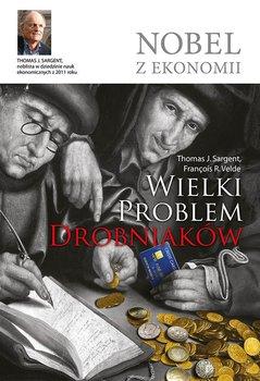 Wielki problem drobniaków                      (ebook)
