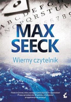 Wierny czytelnik-Seeck Max
