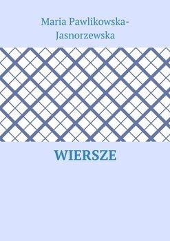 Wiersze-Pawlikowska-Jasnorzewska Maria, Drapata Anastazja