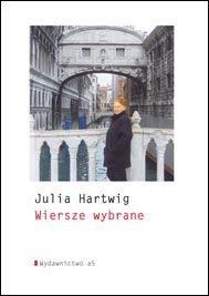 Wiersze wybrane-Hartwig Julia