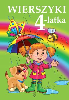 Wierszyki 4-latka                      (ebook)