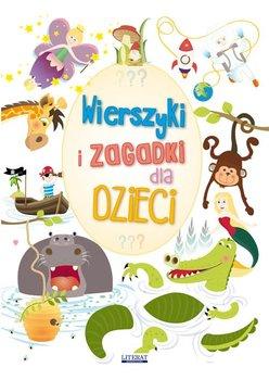 Wierszyki i zagadki dla dzieci-Pruchnicki Krystian