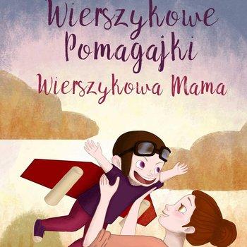 Wierszykowe Pomagajki - Muchomorek Maurycy - Bajkowy Tata - podcast-Opaska Marek