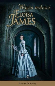 Wieża miłości-James Eloisa