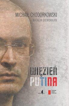 Więzień Putina                      (ebook)