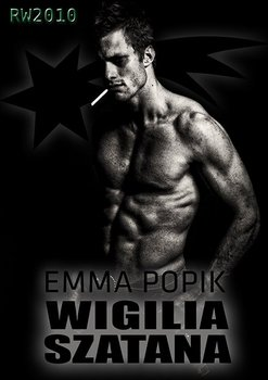 Wigilia szatana-Popik Emma