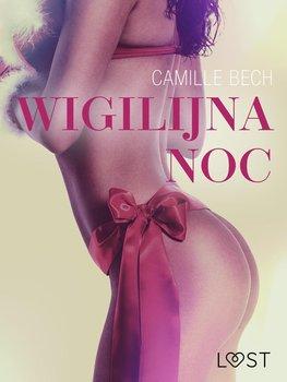 Wigilijna noc-Bech Camille