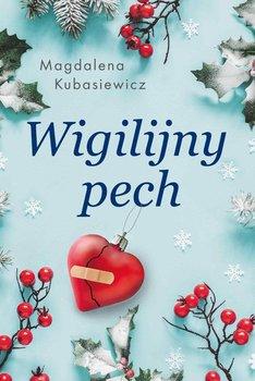 Wigilijny pech-Kubasiewicz Magdalena