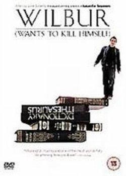 Wilbur Wants to Kill Himself (brak polskiej wersji językowej)-Scherfig Lone