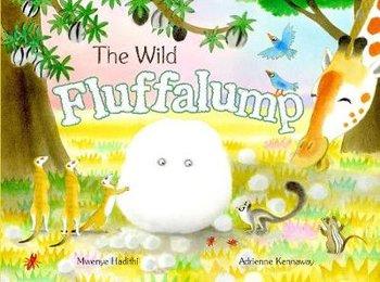Wild Fluffalump-Hadithi Mwenye