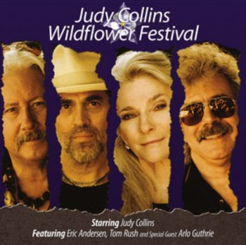 Wildflower Festival-Collins Judy