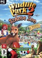 Wildlife Park 2: Szalone Zoo