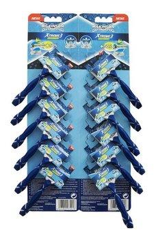 Wilkinson Sword, Xtreme 3 Ultimate Plus, maszynka do golenia, 12 szt.-Wilkinson Sword