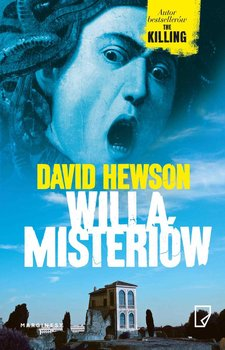 Willa Misteriów-Hewson David
